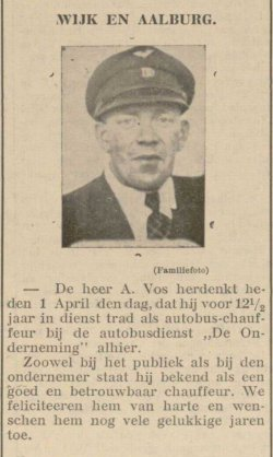 Nieuwsblad Heusden en Altena, 1 april 1942